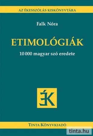 Etimológiák