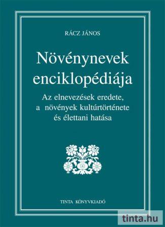 Növénynevek enciklopédiája