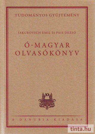 Ó-magyar olvasókönyv