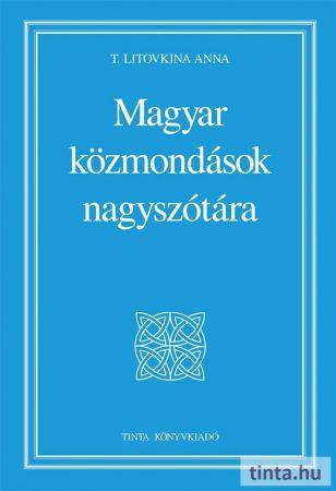 Magyar közmondások nagyszótára
