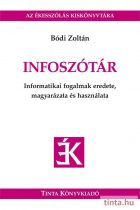 Infoszótár