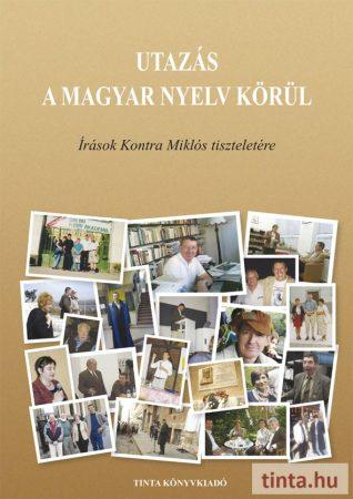 Utazás a magyar nyelv körül
