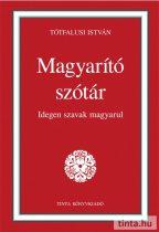 Magyarító szótár