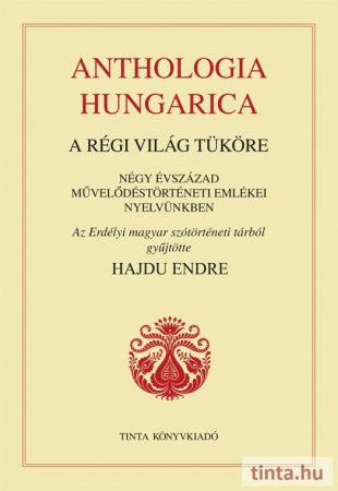 Anthologia hungarica