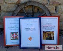 A nyelvről régebben és ma könyvcsomag