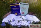 Levendula könyvcsomag