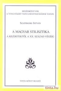 A magyar stilisztika