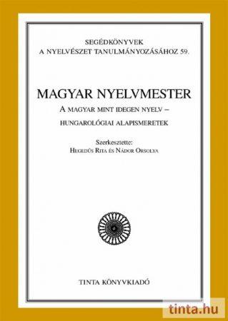 Magyar nyelvmester