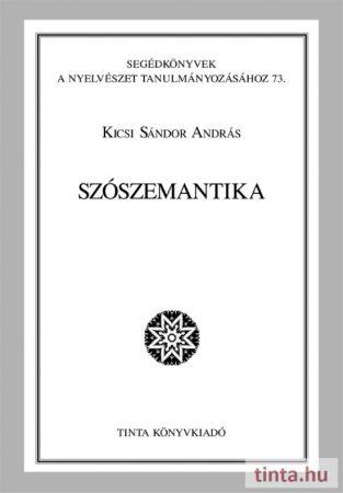 Szószemantika