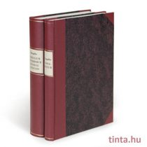 Florilegium proverbiorum universae latinitatis. Főkötet és a Supplementum (2 kötet)