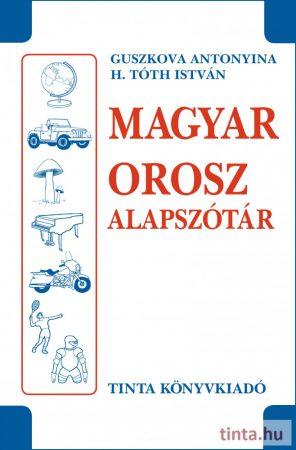 Magyar-orosz alapszótár