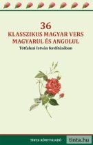 36 klasszikus magyar vers magyarul és angolul