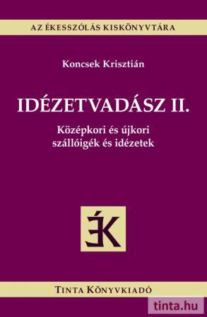 Idézetvadász II.