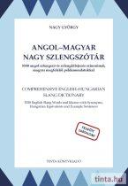 Angol–magyar nagy szlengszótár