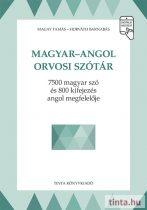 Magyar-angol orvosi szótár