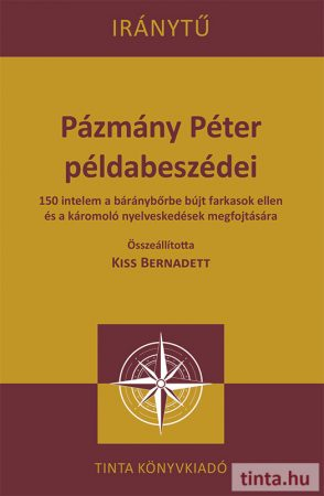 Pázmány Péter példabeszédei