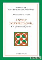 A nyelv interpretációja II.