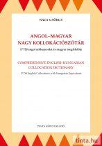 Angol-magyar nagy kollokációszótár