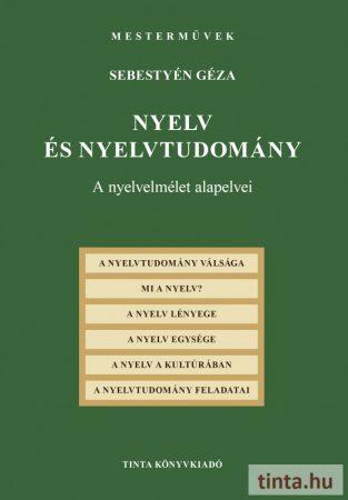 Nyelv és nyelvtudomány