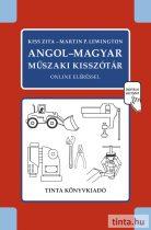Angol-magyar műszaki kisszótár