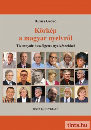 Körkép a magyar nyelvről