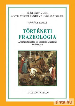 Történeti frazeológia