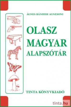 Olasz-magyar alapszótár