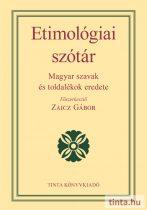 Etimológiai szótár