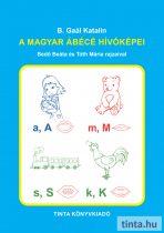 A magyar ábécé hívóképei