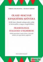 Olasz-magyar kifejezések szótára