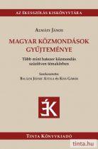 Magyar közmondások gyűjteménye