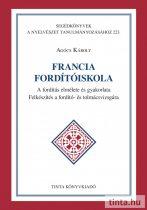 Francia fordítóiskola