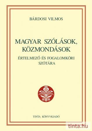 Magyar szólások, közmondások