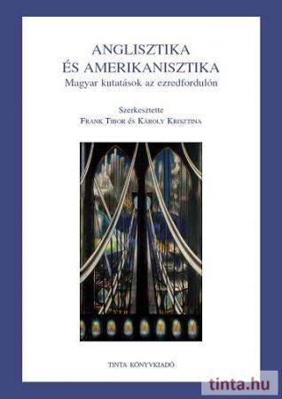 Anglisztika és amerikanisztika