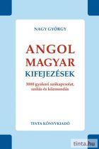 Angol-magyar kifejezések